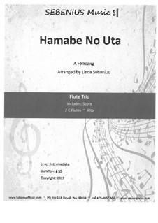 Hamabe No Uta: Hamabe No Uta by folklore