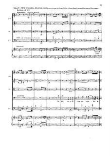 Галантная Индия, RCT 44: Акт II Сцены V-VIII, Акт III Сцены I-VII by Жан-Филипп Рамо