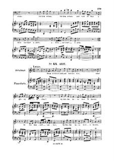 Саул, HWV 53: From cities storm'd and battles won. Aria for tenor by Георг Фридрих Гендель
