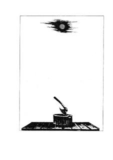 Мазепа, TH 7: Увертюра, для фортепиано by Петр Чайковский