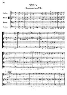 Astiterunt reges terrae: Astiterunt reges terrae by Томас Луис де Виктория