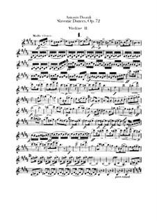 Весь цикл: Партия второй скрипки by Антонин Дворжак