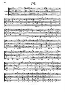 Gloria in G Major: Gloria in G Major by Джон Данстейбл