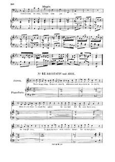 Соломон, HWV 67: Golden Columns, fair and bright. Recitative and Aria for bass by Георг Фридрих Гендель