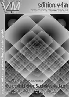Концерт для виолончели с оркестром No.1 до мажор, Hob.VIIb/1: Версия для гитары с оркесром – Партии гитары и гобоя by Йозеф Гайдн