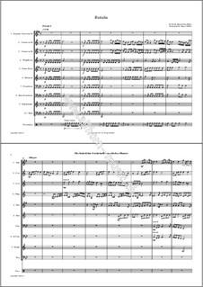 Battalia: Battalia by Генрих Игнац фон Бибер