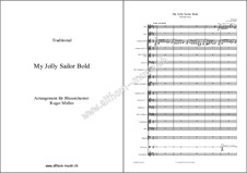 My Jolly Sailor Bold: My Jolly Sailor Bold by folklore