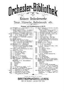 Церковная соната для оркестра No.16 до мажор, K.329 (317a): Партия контрабаса by Вольфганг Амадей Моцарт