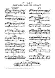 Прелюдия и фуга до мажор, K.394: Для фортепиано by Вольфганг Амадей Моцарт