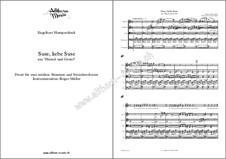 Suse, liebe Suse: Suse, liebe Suse by Энгельберт Хумпердинк