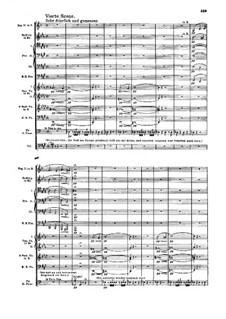 Валькирия, WWV 86b: Акт II, Четвёртая сцена by Рихард Вагнер