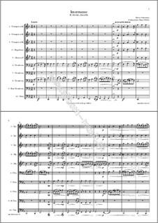Intermezzo - Si dormis, doncella: Intermezzo - Si dormis, doncella by Роберт Шуман