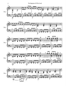 The Rosary (Luminous Mysteries): For piano (with accompaniment track) by Stephen DeCesare, Unknown (works before 1850), Anthony Werner