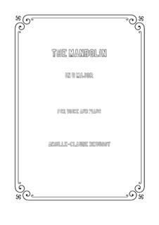 Мандолина, L.29: B Major by Клод Дебюсси