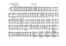 Пятьдесят пьес для органа (или фисгармонии), Op.24, 25: Книга II by Эдуар Батисте