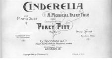 Cinderella, Op.26: Cinderella by Питт Перси