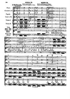 Вся опера: Акт II by Вольфганг Амадей Моцарт