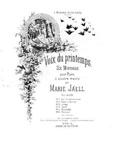 Voix du printemps: Voix du printemps by Мари Яэлль