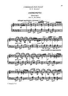 Восемнадцать пьес для фортепиано, TH 151 Op.72: Сборник by Петр Чайковский