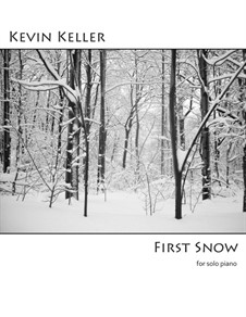 First Snow: First Snow by Kevin Keller