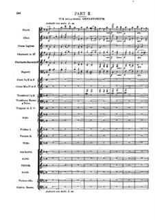 Реквием си-бемоль минор, B.165 Op.89: Часть II by Антонин Дворжак