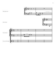 Dark Romantica Symphony in D Minor: Dark Romantica Symphony in D Minor by Ralf Kaiser