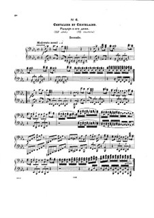Костюмированный бал, Op.103: No.6-10 by Антон Рубинштейн