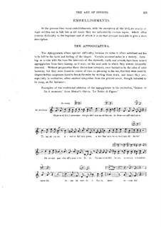 Искусство пения: Части III-IV by Уильям Шекспир (тенор)