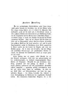 Künstlerleben: Часть II by Фердинанд фон Хиллер