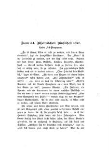 Künstlerleben: Часть V by Фердинанд фон Хиллер