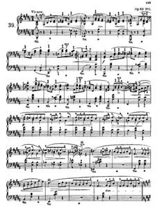 Мазурки (Сборник): No.39-51 by Фредерик Шопен