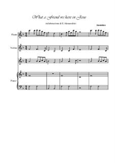 Что за друга мы имеем: For quartet by Charles Crozat Converse