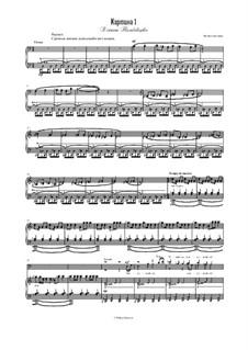 Крестьянская война (опера), Op.52: Часть I by Филипп Дегтярев