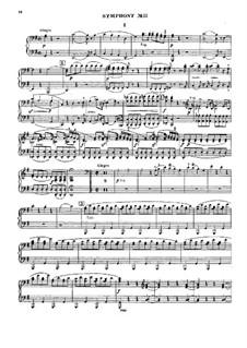 Симфония No.11: Симфония No.11 by Йозеф Гайдн
