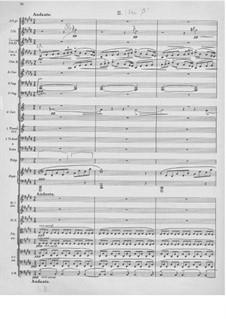 Симфония No.6, Op.100: Часть II by Эркки Мелартин