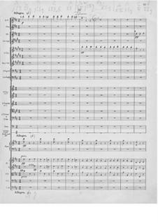 Симфония No.6, Op.100: Часть III by Эркки Мелартин
