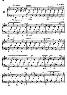 Песни без слов, Op.38, 53: Песни без слов by Феликс Мендельсон-Бартольди