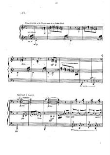 Прелюдии, L.123: No.6 Général Lavine – eccentric by Клод Дебюсси