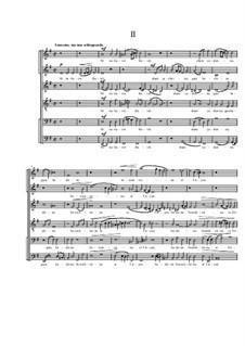 Verses on Zion, Op.1: Psalm 126 by Dov Rosenschein