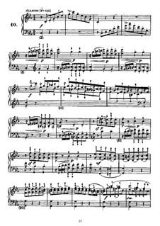 Соната No.10 до минор, K.84 L.10 P.45: Соната No.10 до минор by Доменико Скарлатти