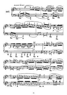 Соната No.107 ре мажор, K.140 L.107 P.127: Соната No.107 ре мажор by Доменико Скарлатти