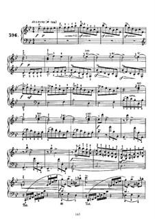 Соната No.396 си-бемоль мажор, K.551 L.396 P.555: Для фортепиано by Доменико Скарлатти