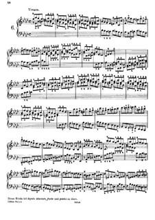 Двадцать пять этюдов для фортепиано, Op.78: Этюд No.6 фа минор by Даниэль Штайбельт