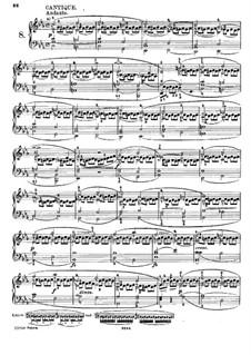 Двадцать пять этюдов для фортепиано, Op.78: Этюд No.8 до минор by Даниэль Штайбельт