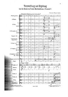 Турандот. Сюита, BV 248 Op.41: Appendix Despair and Resignation by Ферруччо Бузони