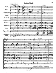 Илия, Op.70: Часть II by Феликс Мендельсон-Бартольди