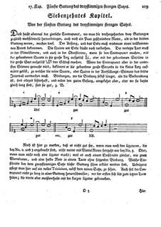 Фундаментальное руководство по композиции: Главы 17-20 by Иоганн Георг Альбрехтсбергер