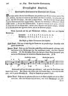 Фундаментальное руководство по композиции: Глава 30 by Иоганн Георг Альбрехтсбергер