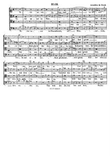 Vater unser im Himmelreich: Vater unser im Himmelreich by Арнольд фон Брук