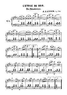 L'Etoile du Soir, Op.180: L'Etoile du Soir by Йозеф Ланнер